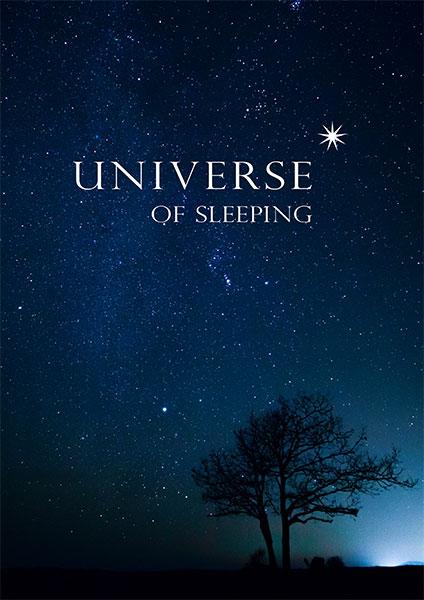 Universe of Sleeping - Catalogue